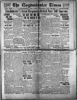 The Llyodminster Times January 28, 1915
