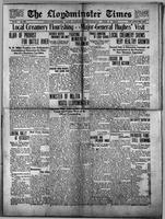 The Llyodminster Times February 4, 1915