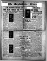 The Llyodminster Times February 11, 1915