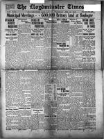The Llyodminster Times February 18, 1915