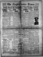 The Llyodminster Times March 4, 1915