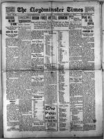 The Llyodminster Times March 11, 1915