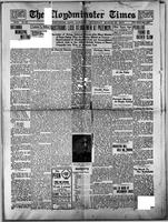 The Llyodminster Times March 25, 1915