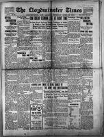 The Llyodminster Times April 15, 1915