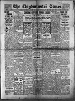 The Llyodminster Times May 6, 1915