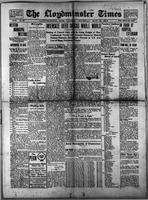 The Llyodminster Times May 13, 1915