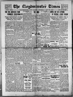 The Llyodminster Times May 27, 1915