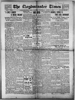 The Llyodminster Times June 3, 1915
