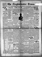 The Llyodminster Times June 10, 1915