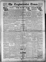 The Llyodminster Times June 24, 1915