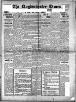 The Llyodminster Times July 15, 1915