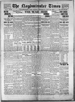 The Llyodminster Times August 12, 1915