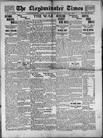 The Llyodminster Times August 19, 1915