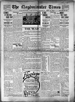 The Llyodminster Times September 9, 1915