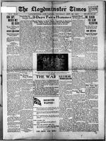 The Llyodminster Times September 23, 1915