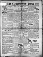 The Llyodminster Times September 30, 1915