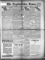 The Llyodminster Times November 4, 1915