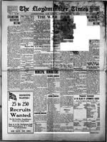 The Llyodminster Times December 9, 1915