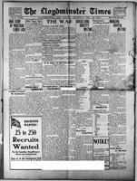 The Llyodminster Times December 16, 1915