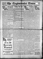 The Llyodminster Times Decemeber 23, 1915