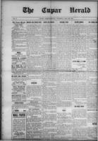 The Cupar Herald February 17, 1916
