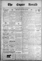 The Cupar Herald August, 17, 1916