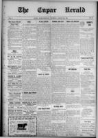 The Cupar Herald August 31, 1916