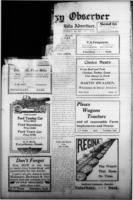 The Esterhazy Observer and Pheasant Hills Advertiser January 20, 1916