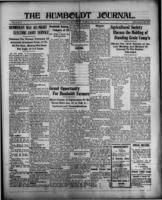 The Humboldt Journal January 13, 1916