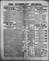 The Humboldt Journal January 20, 1916