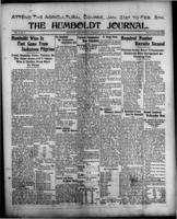 The Humboldt Journal January 27, 1916