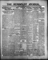 The Humboldt Journal February 10, 1916