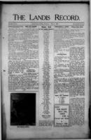 The Landis Record May 4, 1916