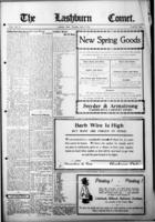 The Lashburn Comet April 6, 1916