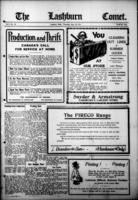The Lashburn Comet August 24, 1916