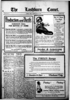 The Lashburn Comet August 31, 1916