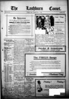 The Lashburn Comet December 7, 1916
