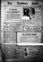 The Lashburn Comet December 14, 1916