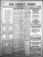 The Liberty Press January 6, 1916