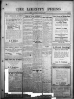 The Liberty Press February 10, 1916