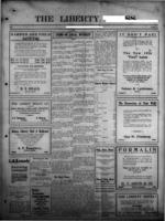 The Liberty Press April 13, 1916
