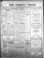 The Liberty Press June 1, 1916