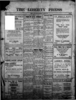 The Liberty Press August 10, 1916