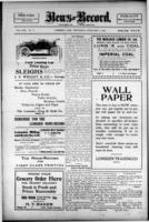 Lumsden News Review February 3, 1916