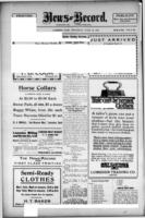 Lumsden News Review April 20, 1916