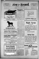 Lumsden News Review April 27, 1916