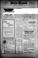 Lumsden News Review August 31, 1916