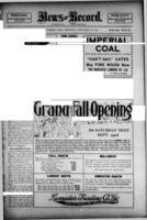 Lumsden News Review September 21, 1916