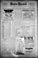 Lumsden News Review September 28, 1916