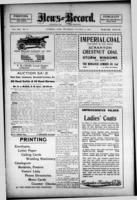 Lumsden News Review October 12, 1916